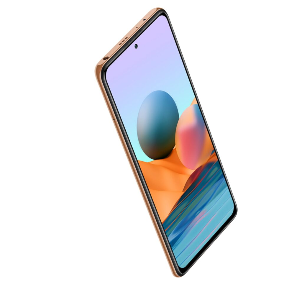 Xiaomi ra mắt Redmi Note 10, Note 10 Pro, Note 10S, Note 10 5G, giá từ 199 USD
