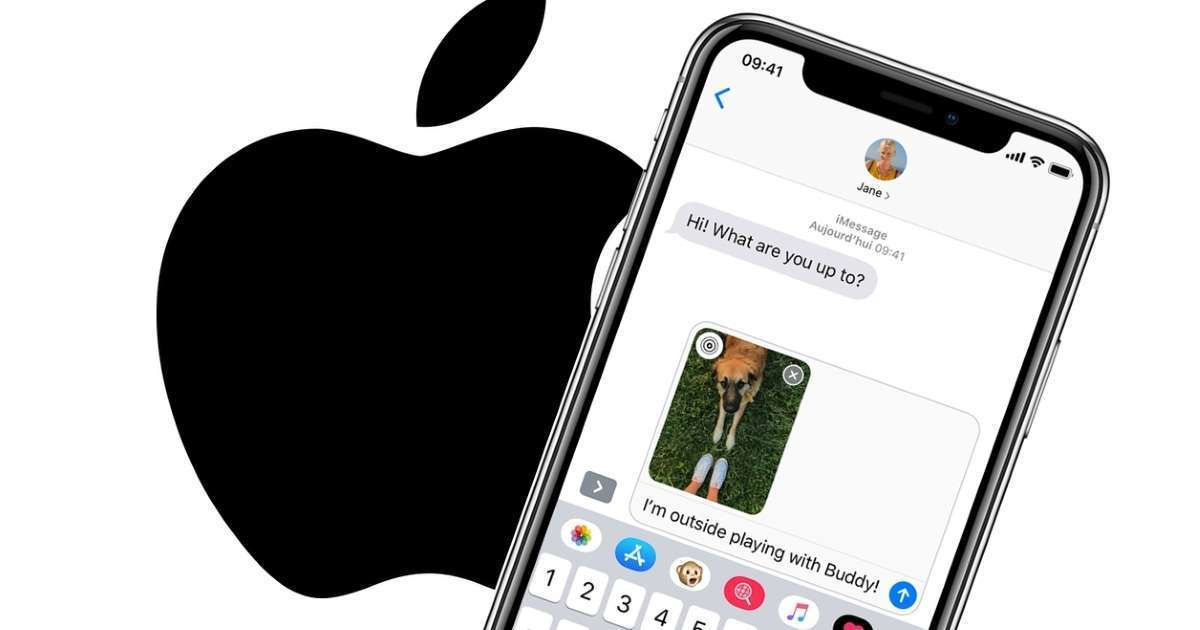 apple cạnh tranh facebook imessage techtimes