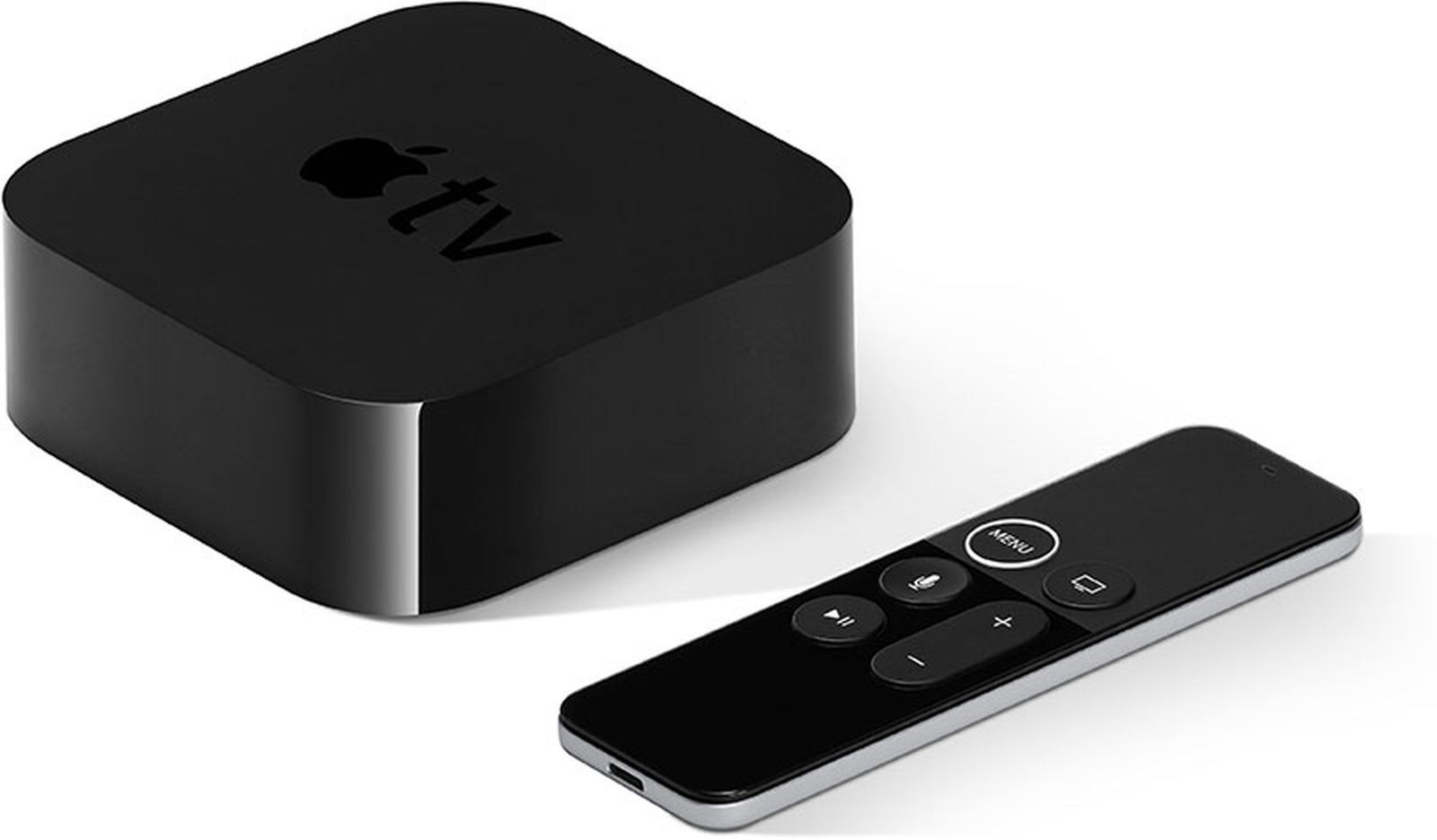 sản phẩm mới của apple apple tv spring loaded techtimes