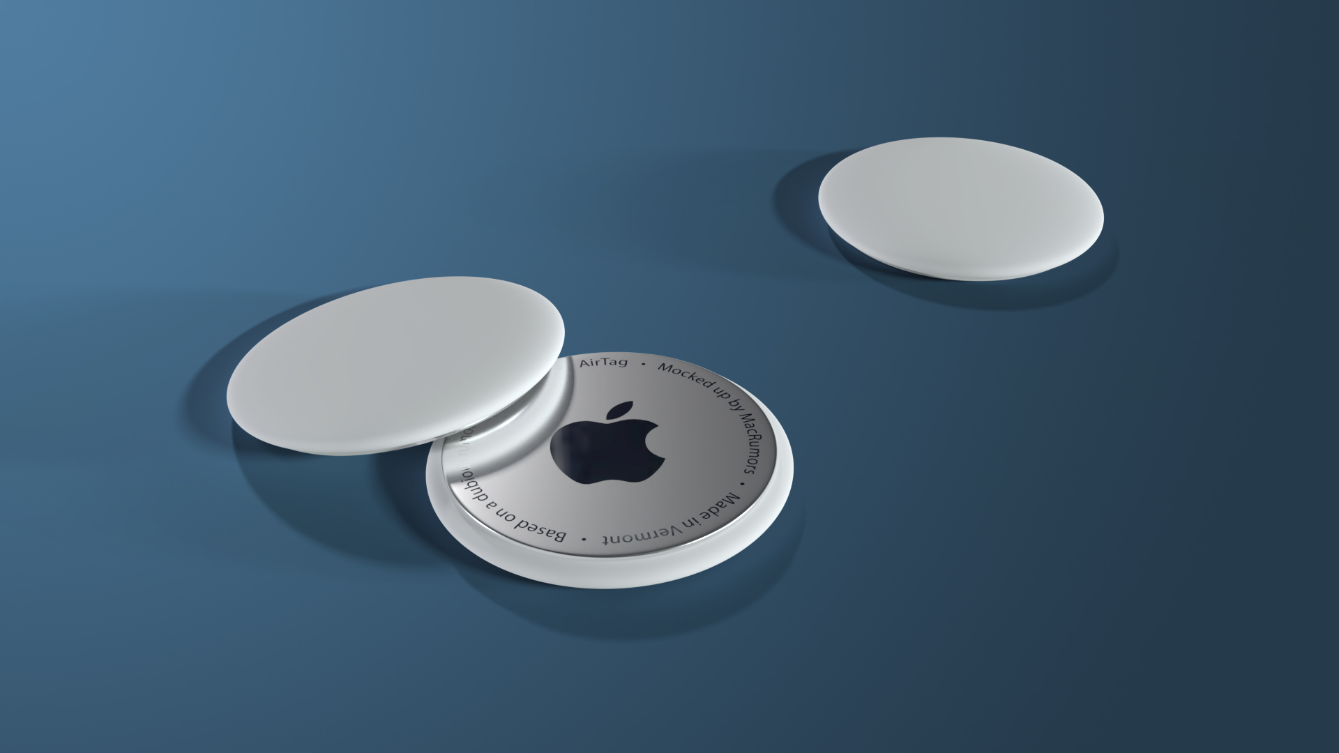 sản phẩm mới của apple spring loaded airtags techtimes