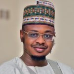 Minister of Communications and Digital Economy, Dr Isa Pantami on 5G policy