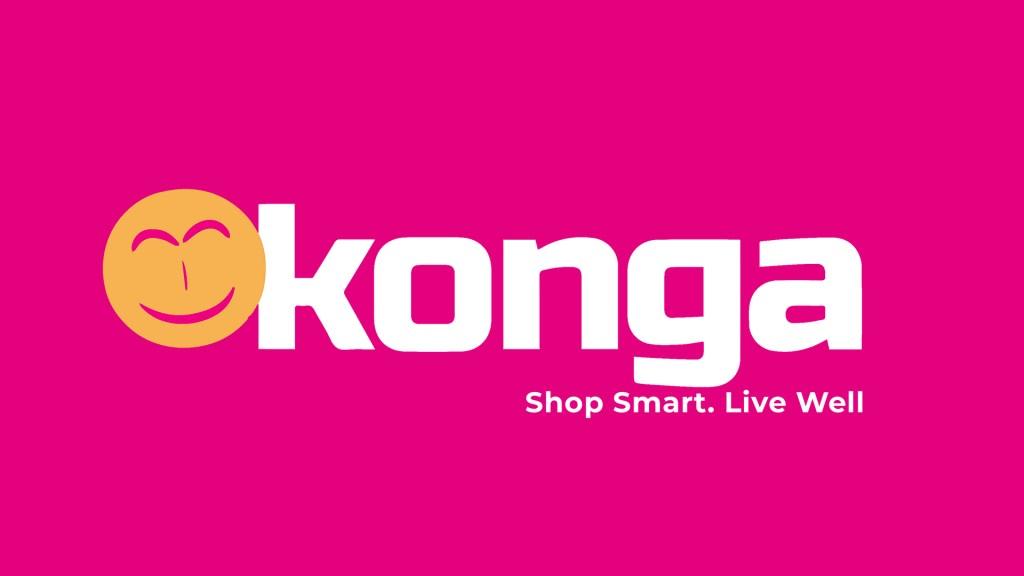 Konga e-commerce Nigeria