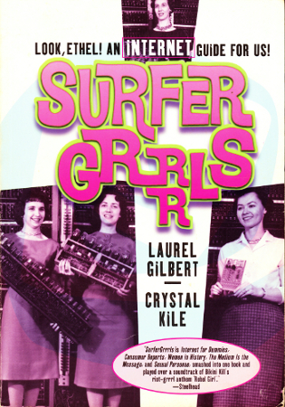 Surfer Grrrls by Laurel Gilbert and Crystal Kile