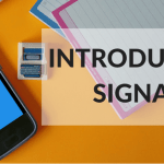 Introducing Signal header image