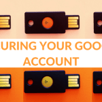 Securing Your Google Account image header