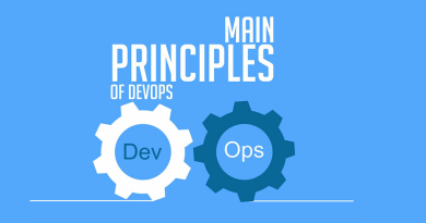 Basics of DevOps for Improving Operational Efficiency and Performance, devops practices and principles, devops automation, devops implementation steps, Tools supporting DevOps processes,