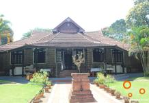 KTDC Lake Palace Resort, Thekkady