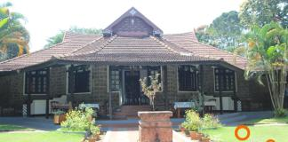 KTDC Lake Palace Resort, Thekkady