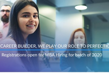 TCS MBA Hiring for batch of 2020
