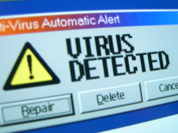 Image result for infected virus