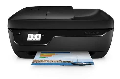 HP deskjet 3835 all in one printer