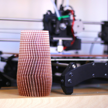 3d printer, 3d printing, mosaic, palette 2, creality, anet, color 3d printing, multi material 3d
