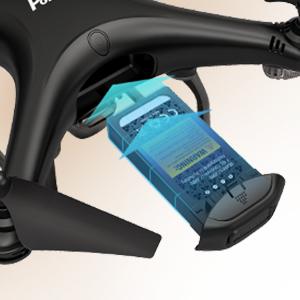 potensic gps drone d58