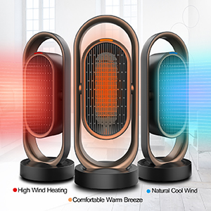 hot and cool heater