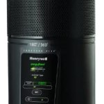 Honeywell EnergySmart Ceramic Surround Whole Room Heater – Black