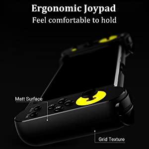 mobile controller, android bluetooth controller,  ios game controller,