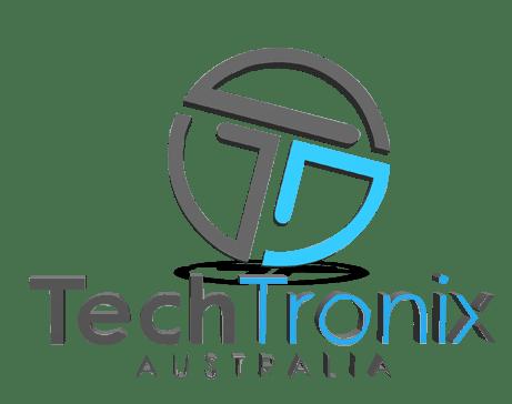 techtronix website services