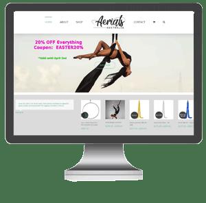 Web Design Maroochydore