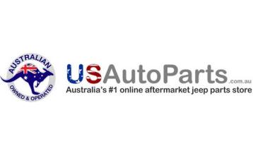 jeep auto parts australia