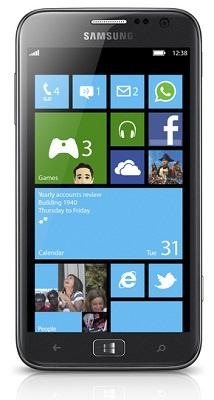 Android Samsung Galaxy S3 Phone and Windows 8 Phone ...