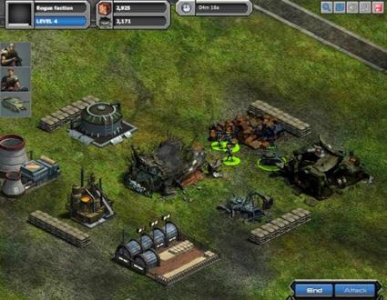 Top 5 Best Strategy games on Facebook for 2013 War Commander is another interesting strategy game for the Facebook users  to play in 2013  War Commander is a war based game that tells you to battle