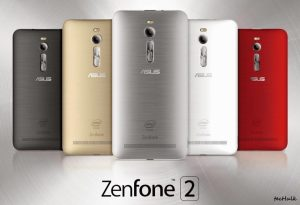 Zenphone 2
