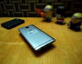 Full Uni-Body aluminium Design!!!