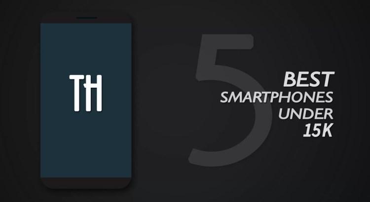 Top 5 Budget Smartphones
