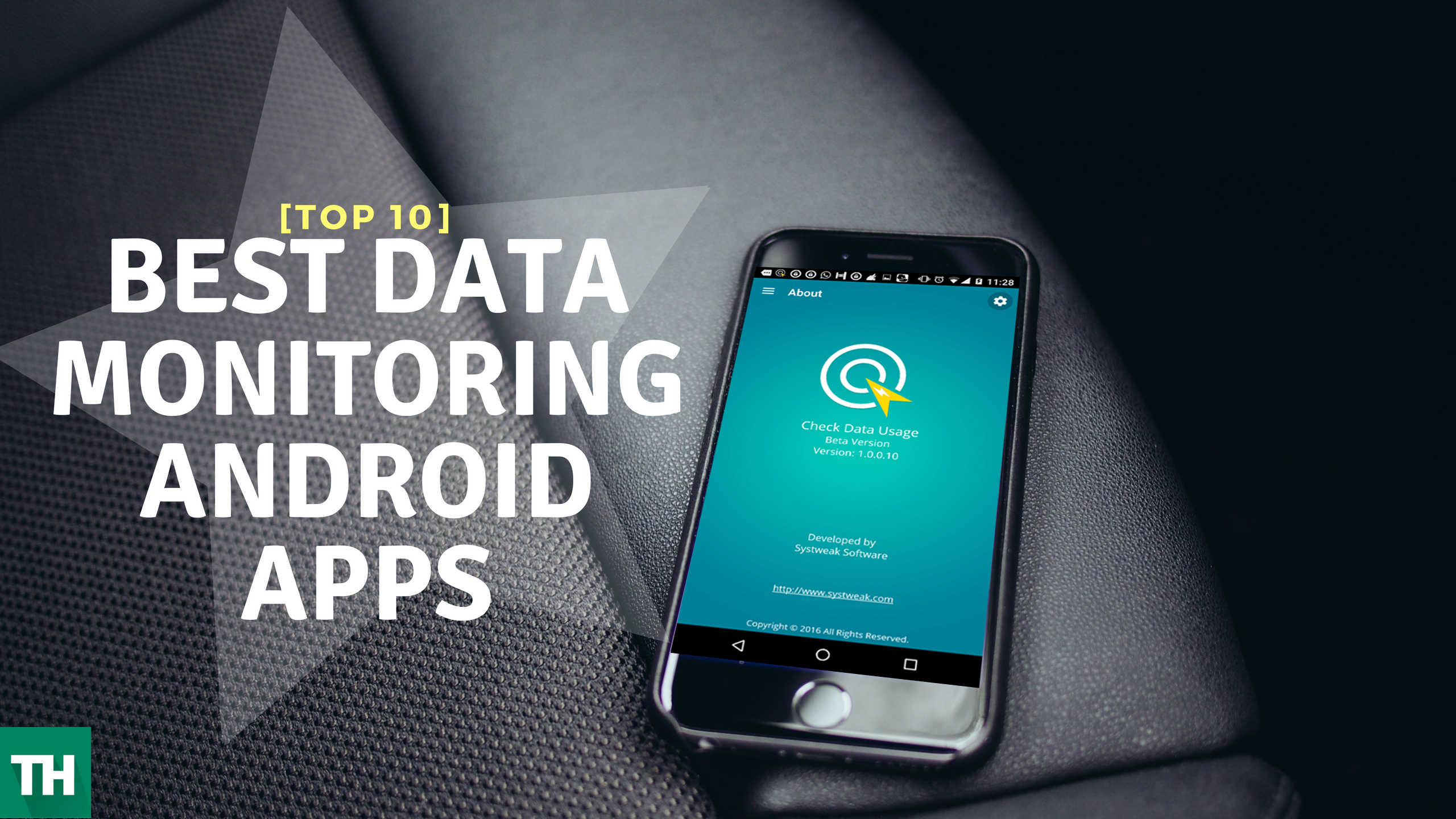 Best smartphone monitoring apps
