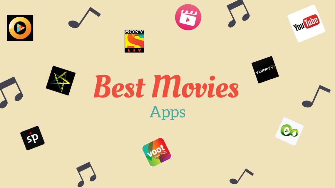 Best Hindi Movies Apps