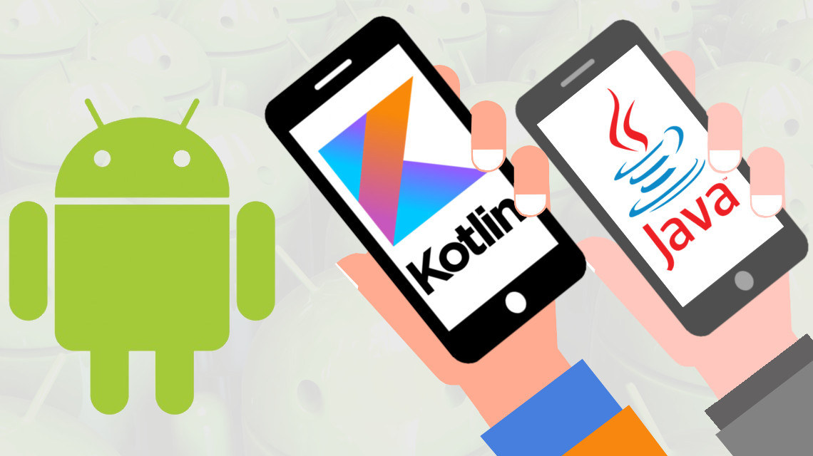 Best programming language for Android
