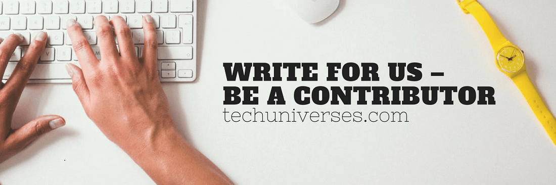 Write for Us Technology guest Blog