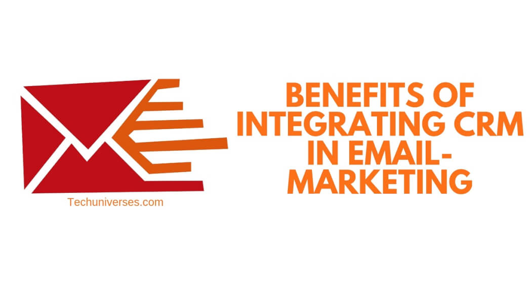 crm email marketing integration