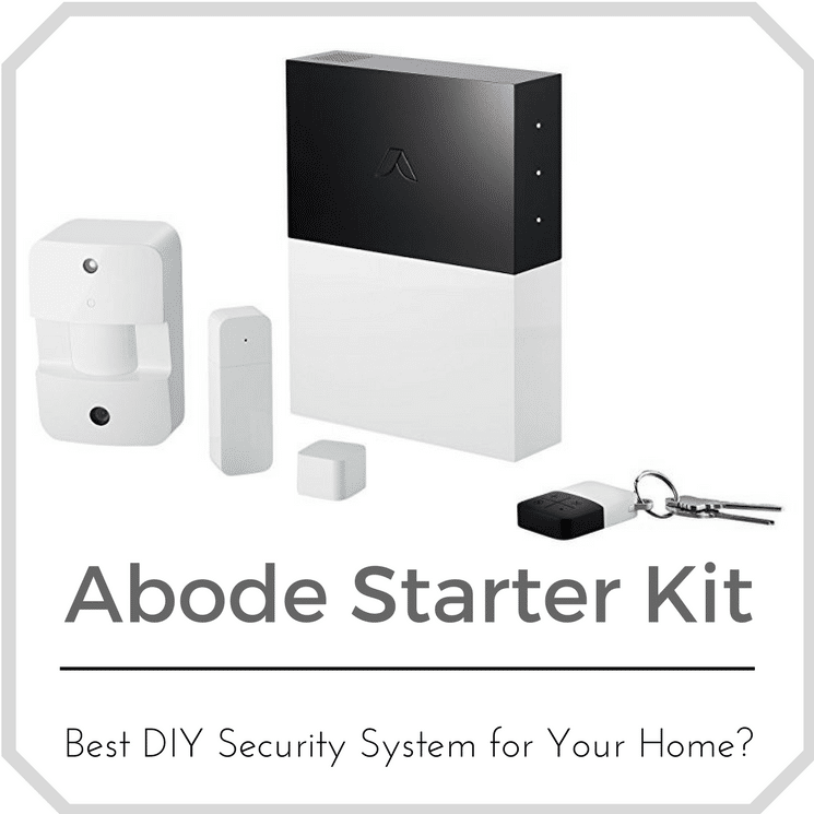 Best Diy Security System