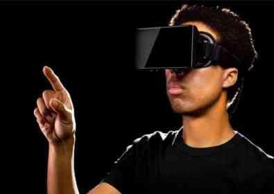 Enhance Virtual Reality Television
