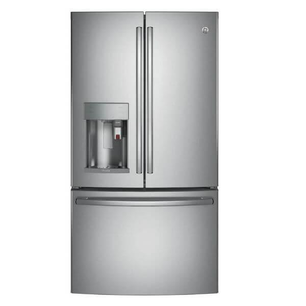 samrt refrigerators