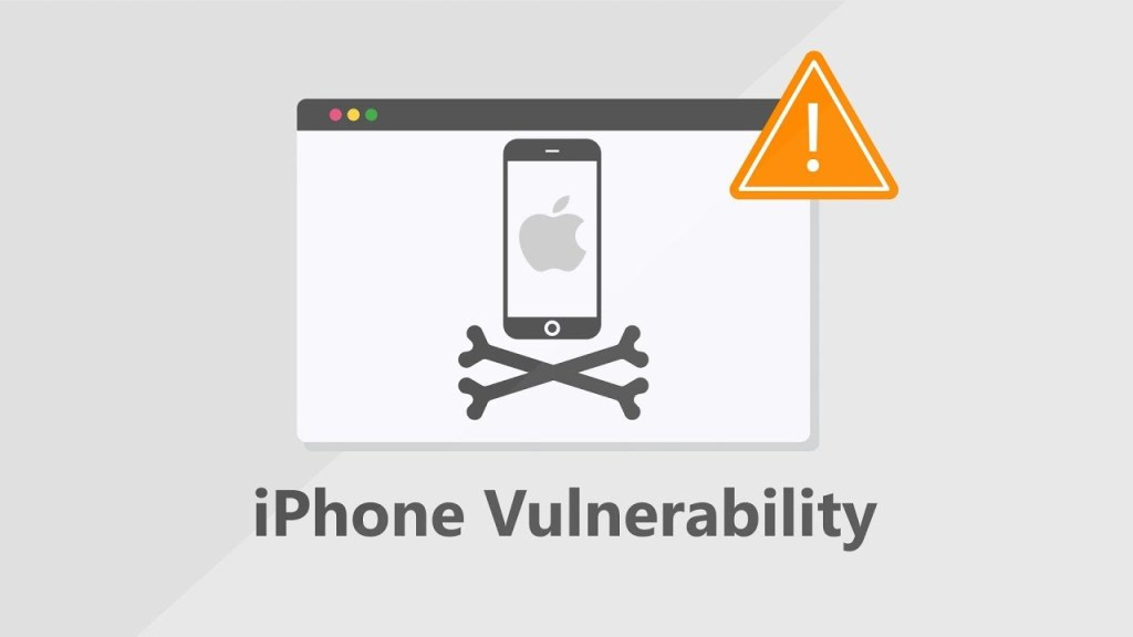 ios vulnerability