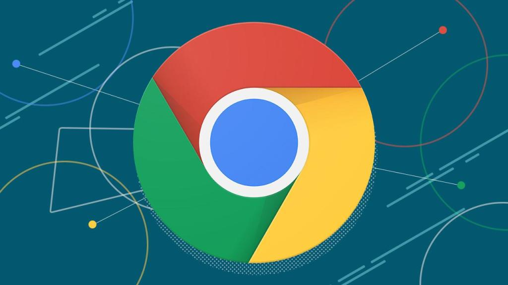 Chrome new update