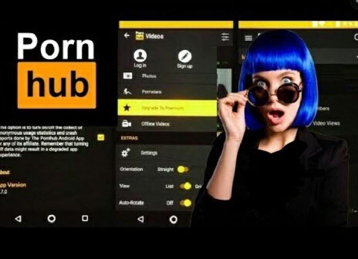 Pornhub Apk Download