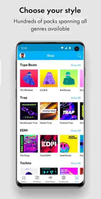music-maker-jam-mod-apk-unlimited-coins