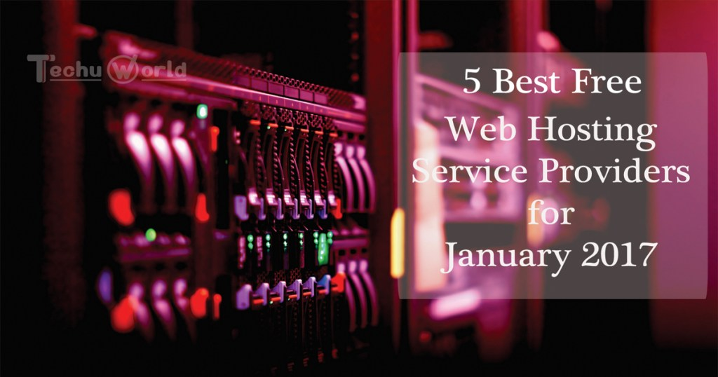 web hosting service providers