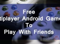 multiplayer android games