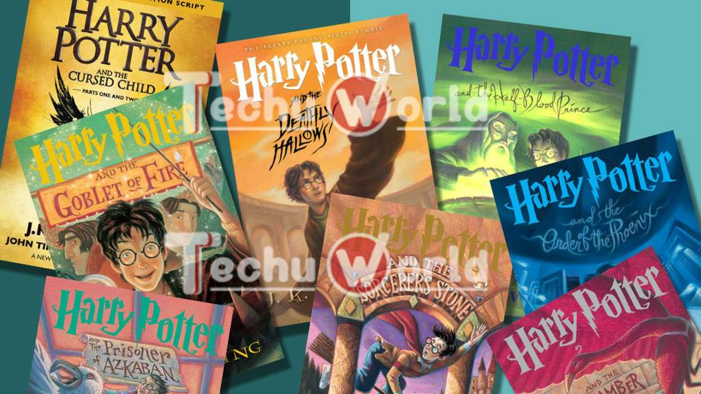 harry potter pdf download epub mobi