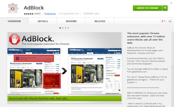 adblock-for-chrome