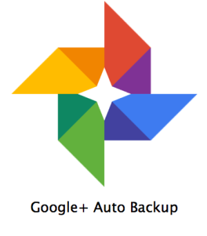 google plus photo backup