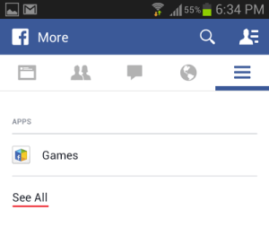 tap-on-more-tab-in-facebook-android