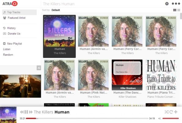 streaming-free-music-using-atraci
