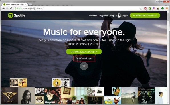 go-to-spotify-web-player