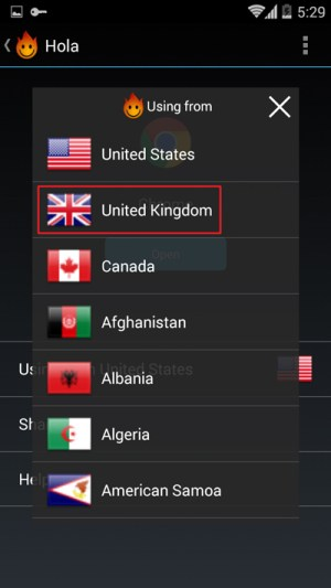 select-country-vpn