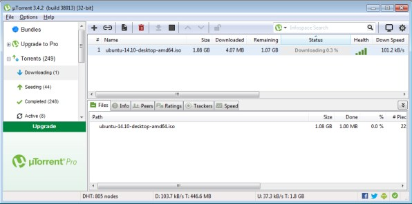 file-started-downloading-utorrent